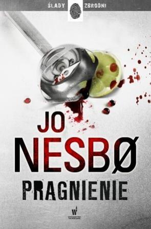 Nesbo Jo - Pragnienie